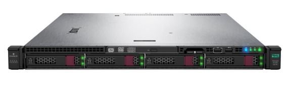 HPE ProLiant DL325 Gen10 AMD EPYC 7351