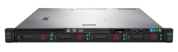 HPE ProLiant DL325 Gen10 AMD EPYC 7251