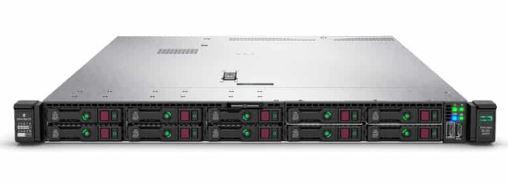 HPE ProLiant DL360 Gen10 3106