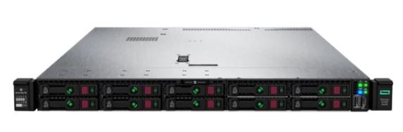 HPE ProLiant DL360 Gen10 4110