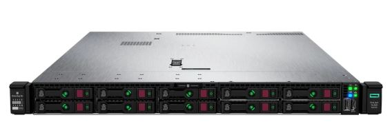 HPE ProLiant DL360 Gen10 4208