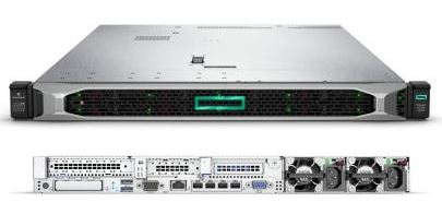 HPE ProLiant DL360 Gen10 4214