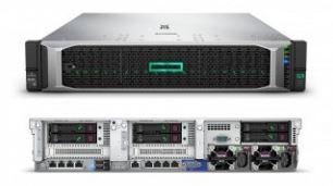 HPE ProLiant DL380 Gen10 3106