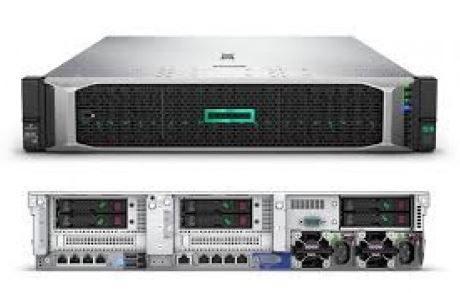 HPE ProLiant DL380 Gen10 4214