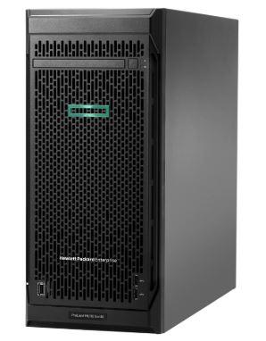 HPE ProLiant ML110 Gen10 3106