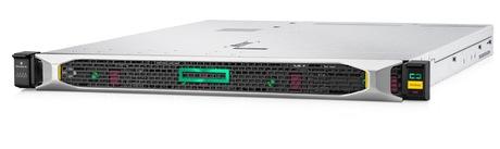 HPE StoreEasy 1460 NAS FileShare