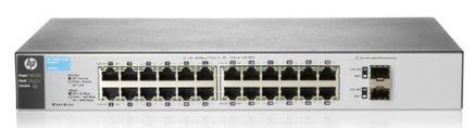 HP 1820-24G Switch (24 x 10/100/1000, 2xSFP)