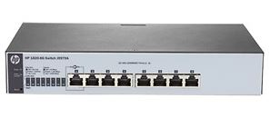 HP 1820-8G Switch (8 x 10/100/1000)