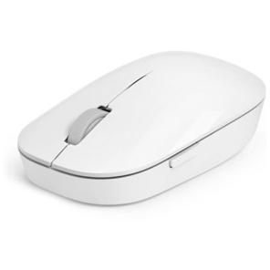 Mi Wireless Silent Mouse (White)