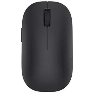 Mi Wireless Silent Mouse (Black)