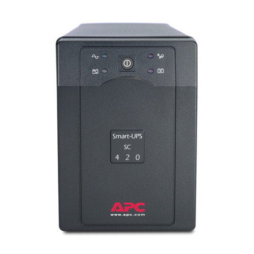 Back UPS Pro APC SC420I Kit