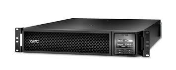 Smart-UPS On-Line SRT APC SRT3000RMXLI Kit