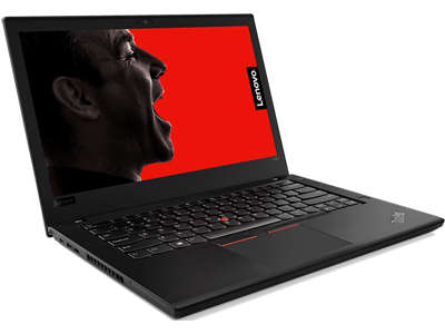 Notebook ThinkPad T480