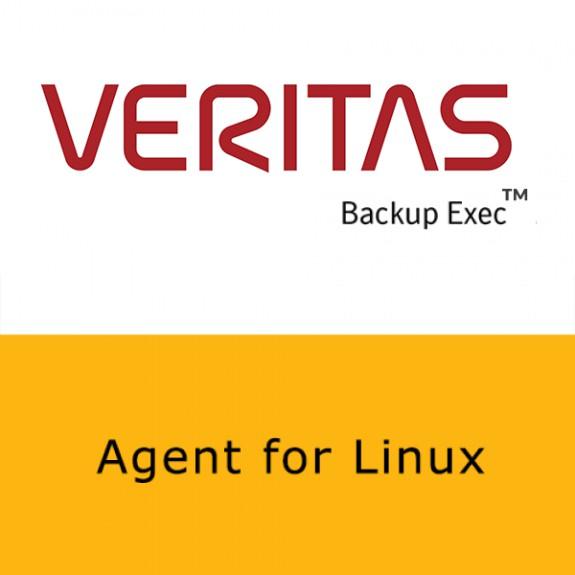 Veritas Agent for Linux