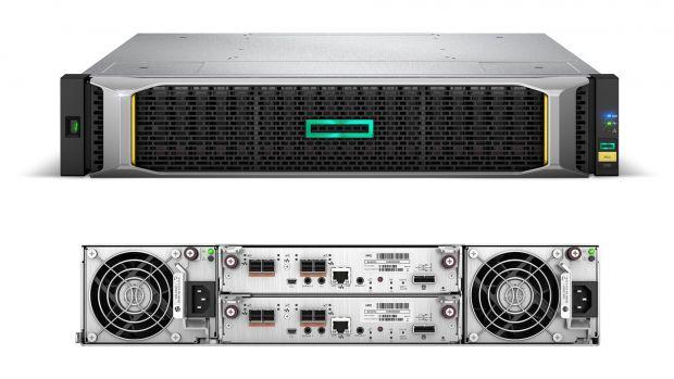 Storage - MSA2052