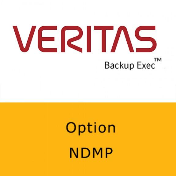 Veritas Option NDMP Win