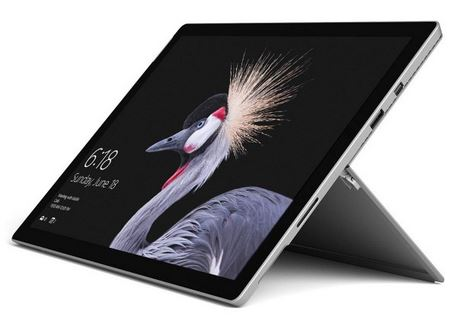New Surface Pro (LTE Model)
