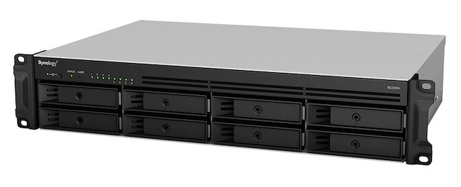 NAS Synology RS1219PLUS
