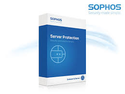 Sophos Central Server Protection