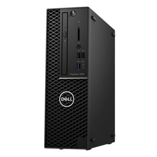 Dell Workstation  T3430SFF