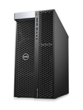 Dell Workstation T7920