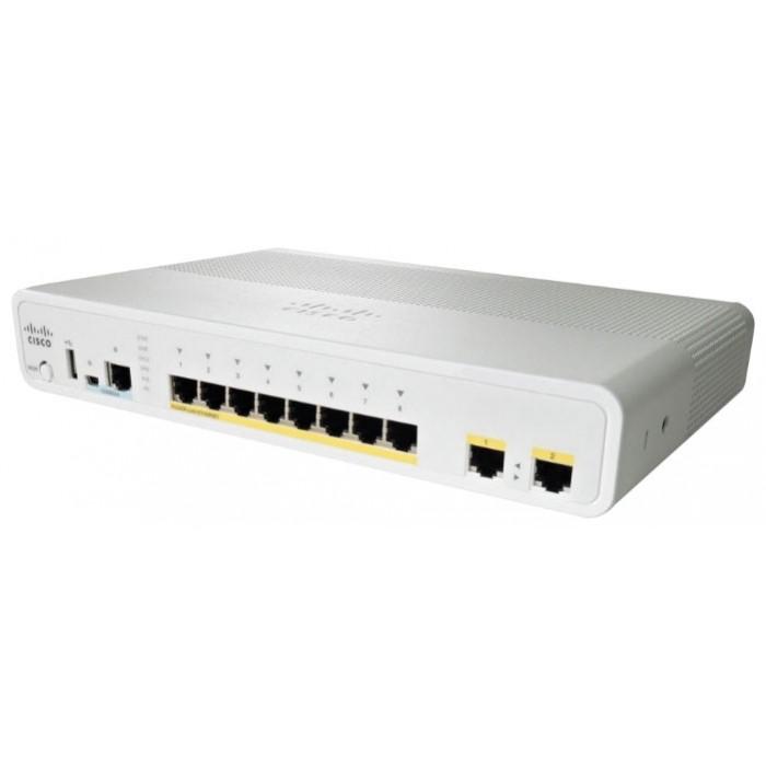 Cisco Catalyst 2960C