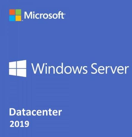 Windows Server 2019 DataCenter Core