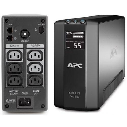 Back UPS Pro APC BR900GI Kit