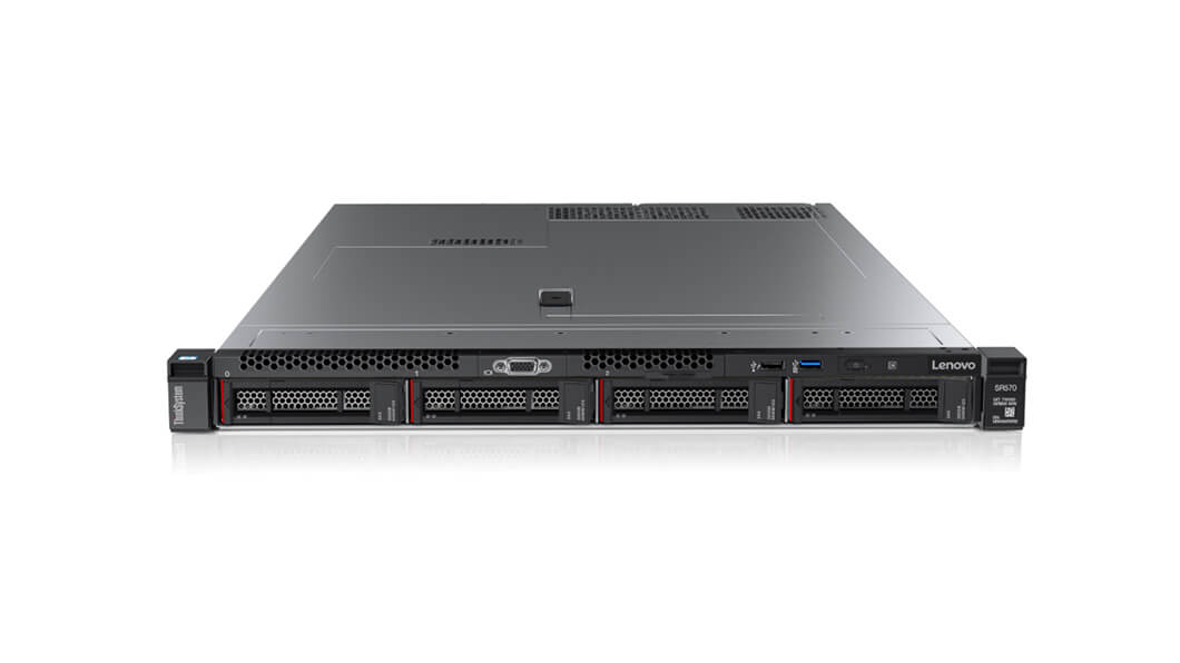 Server Lenovo ThinkSystem SR590