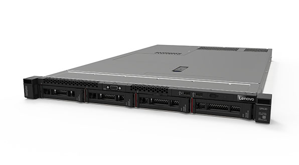 Server Lenovo ThinkSystem SR250