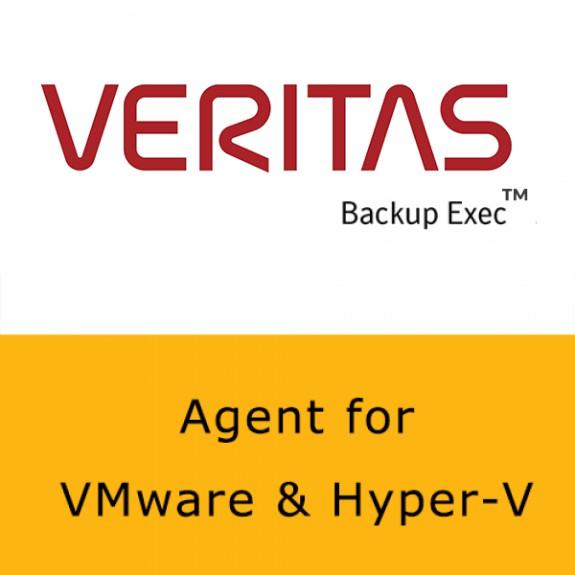 Veritas Agent for Vmware & Hiper-V