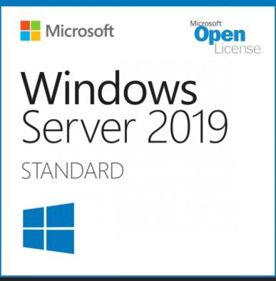 Windows Server 2019 Standard Core
