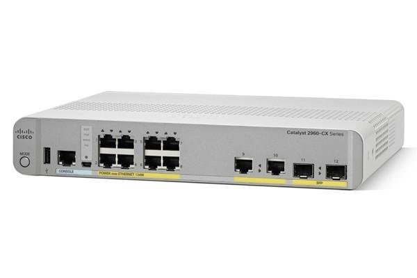Cisco Catalyst 2960L