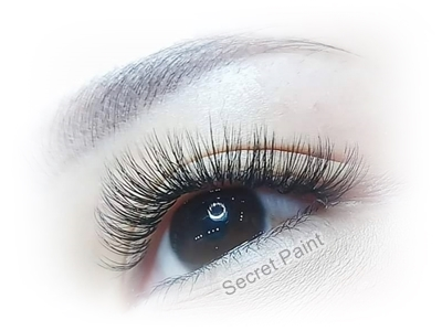 Eyelash Service: Extension / Lifting