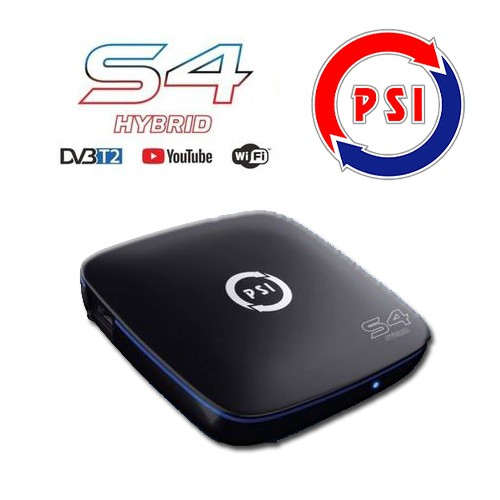 กล่อง PSI รุ่น S4 HYBRID