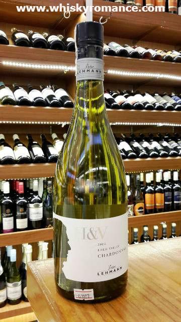 Peter Lehmann H&V Chardonnay Eden Valley 2014