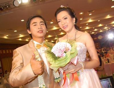 Wedding Ceremony of KAT & PETCH