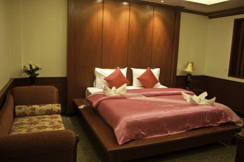 Tabtim Suite Room