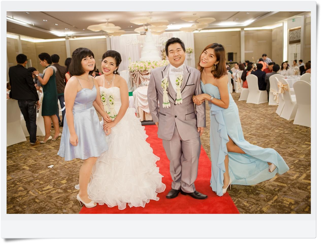 ถ่ายภาพแต่งงาน วันงาน