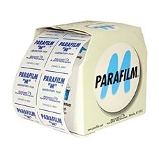 Parafilm M พาราฟิล์ม ขนาด 4 นิ้ว*125 ฟุต