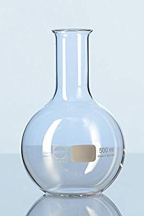 Flask round bottom (ฟลาสก์ก้นกลม)