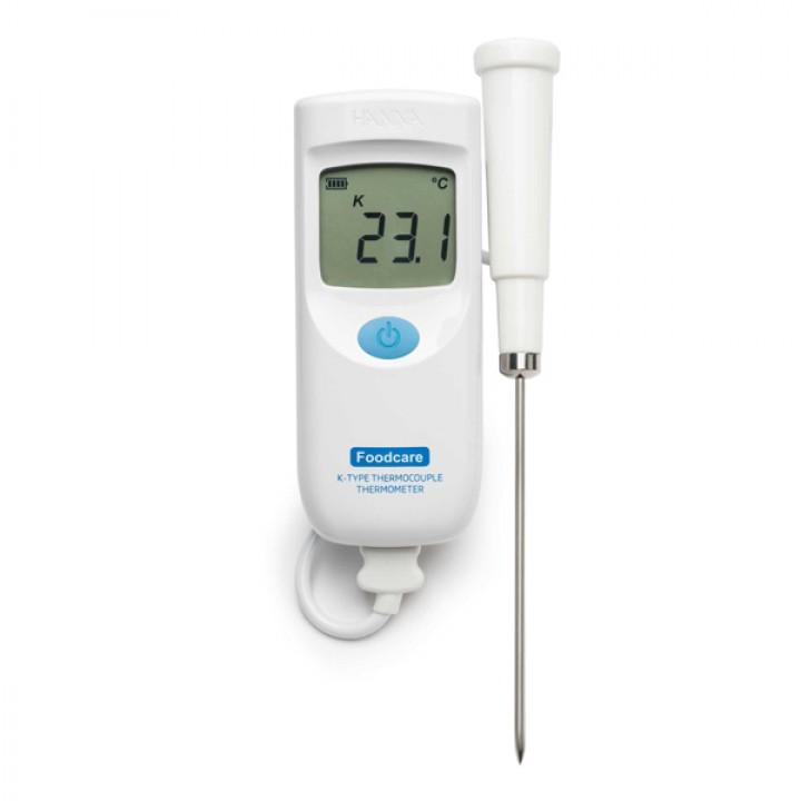 เครื่องวัดอุณหภูมิ HI 935001 K-Type Thermocouple Thermometer