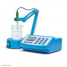 เครื่องตรวจวัดคุณภาพน้ำ