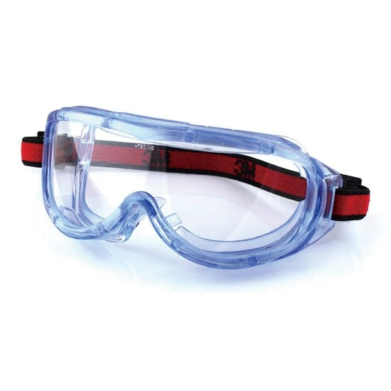 แว่นครอบตานิรภัย (Safety) 3M รุ่น 1623