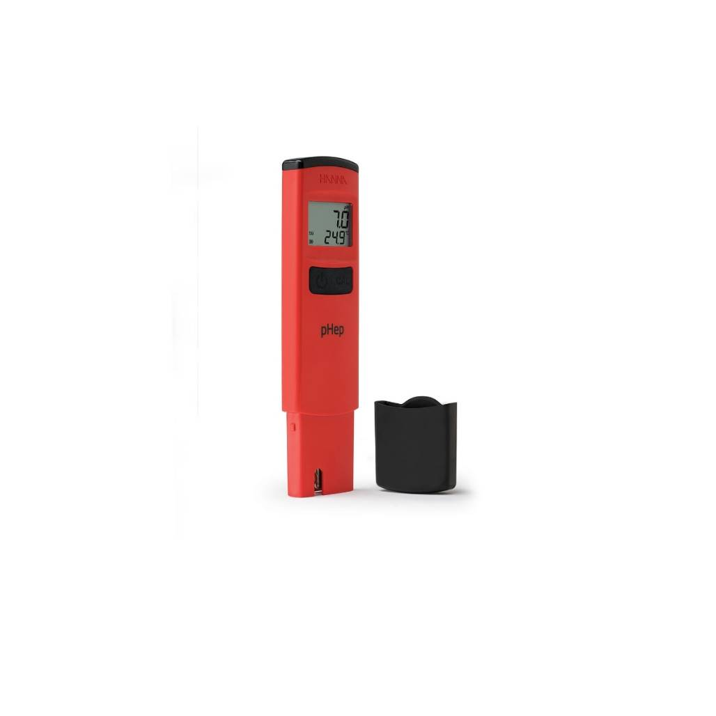 HI 98107 , HI 98108 pHep pH Tester