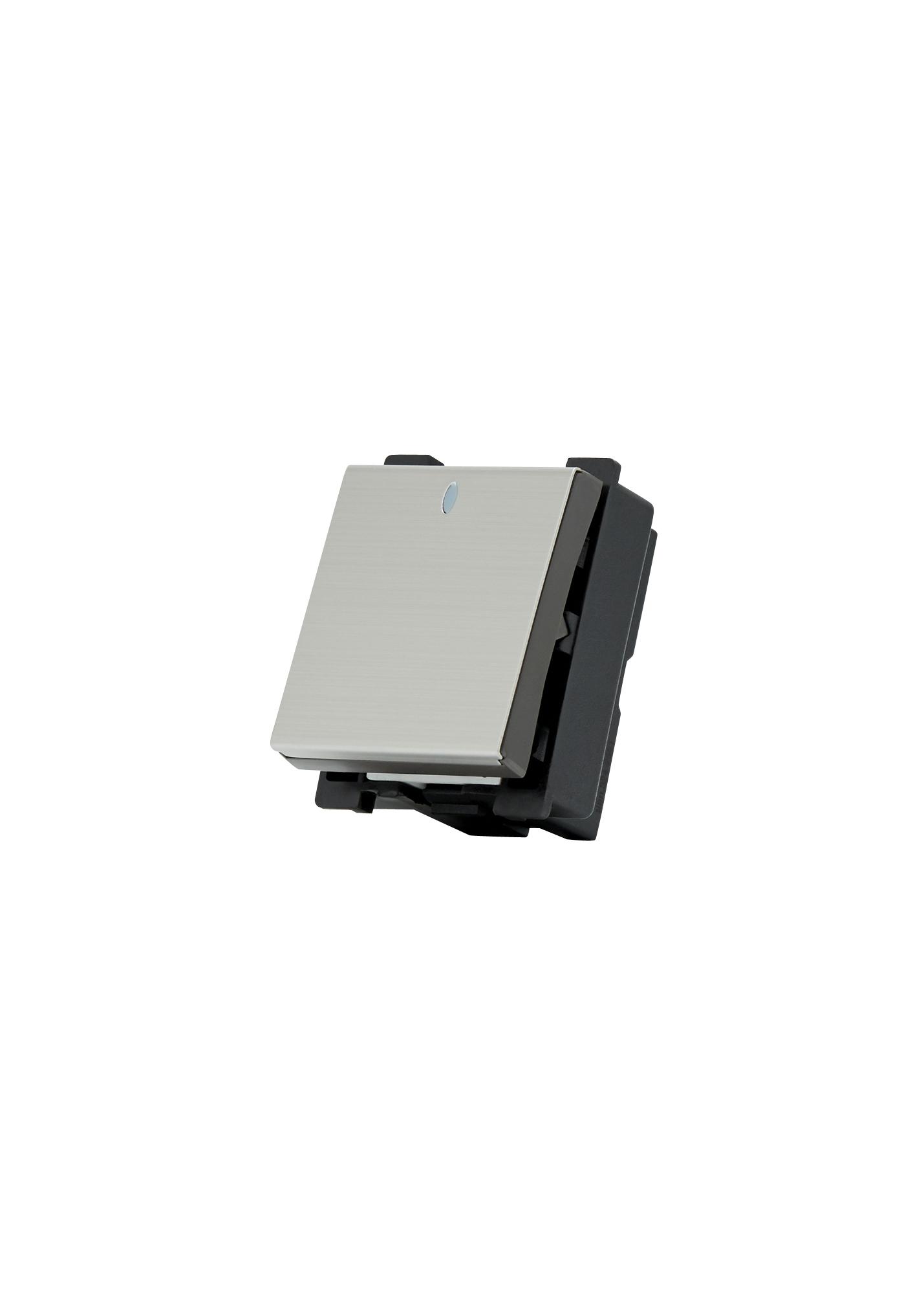 One Gang Intermediate Switch 36MM