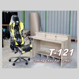 เก้าอี้ขาล้อ เหมาะกับโต๊ะแบบไหนกันน้า !!!!