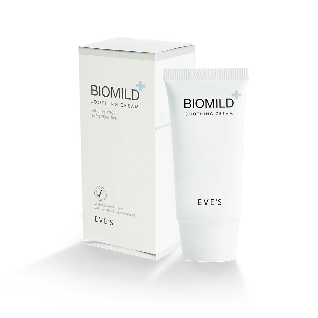 BIOMILD SOOTHING CREAM