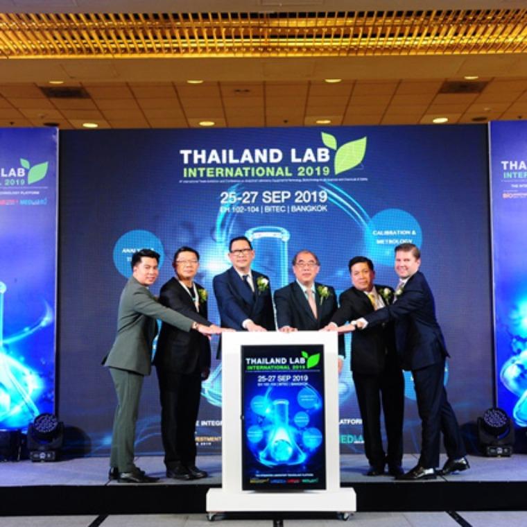 Thailand Lab 2019