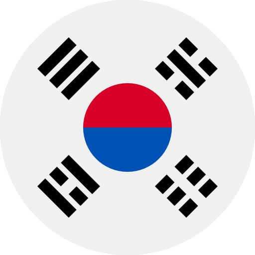 เกาหลีใต้